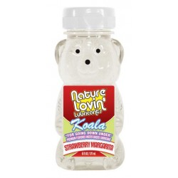 Koala Strawberry Margarita  Flavored Lubricant - 6 Oz.