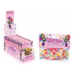 Pecker Cake Sprinkles - 16 Count Display