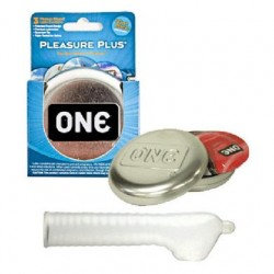 Pleasure Plus 3 Pack