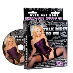 Talk Dirty to Me Featuring  Alexis Texas