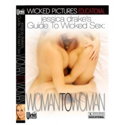 Guide To Wicked Sex - Woman To Woman DVD