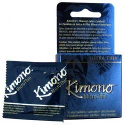 Kimono Micro Thin - 3 Pack