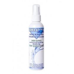 Advanced Smart Cleaner Misting Toy Sanitizer - 4 oz.