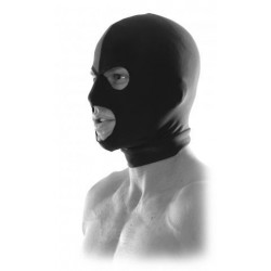 Fetish Fantasy Series Limited Edition Spandex Hood