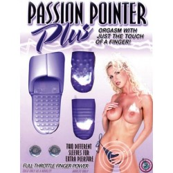 Passion Pointer Plus - Lavender