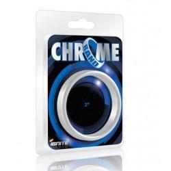 Chrome Band  Old Number Lr306tc