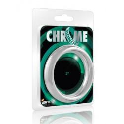 Chrome Donut  Old Number Lr306cd