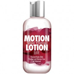 Motion Lotion - Elite - Wild  Cherry - 6 Oz.