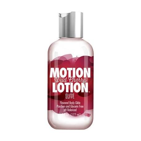Motion Lotion - Elite - Wild  Cherry - 6 Oz.