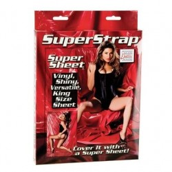 Super Strap Super Sheet - King Size