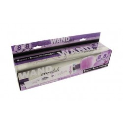 8 Speed 8 Function Wand - Purple - 110V