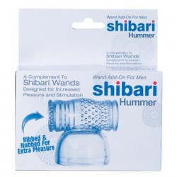 Shibari Hummer Wand Attachment