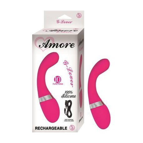 Amore G-lover - Pink