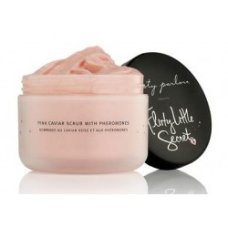 Flirty Little Secret Pink Caviar Scrub With Pheromones