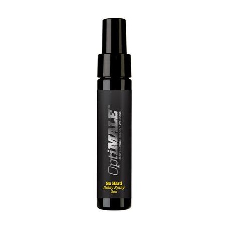 Optimale So Hard Delay Spray  - 2 Oz. Bulk