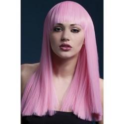 Alexia Wig - Baby Pink