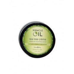 Miracle Oil Creme - 4 Fl. Oz.