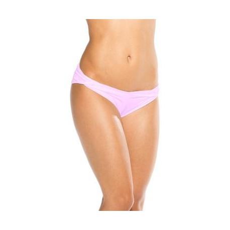 Twist Short - Baby Pink - One  Size