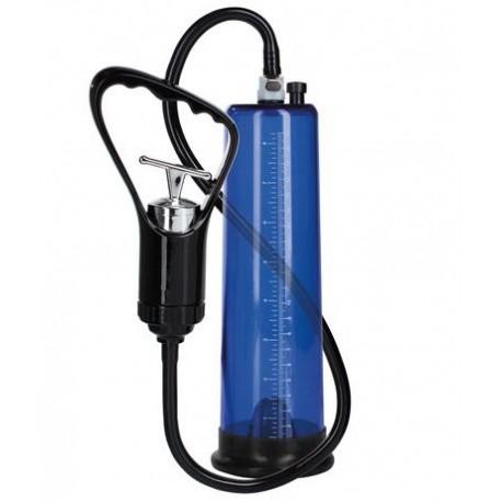 Apollo Premium Power Pump -  Blue