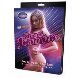 Sweet Jasmine Love Doll