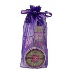 3 Piece Summer Skin Care Bag - Guavalava