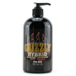Grizzly Hybrid Lubricant - 17.5 oz.