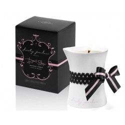 Dont Stop Massage Candle - Spicy Chocolate Cinnamon - 7.5 oz.