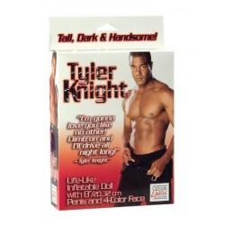 Tyler Knight Doll