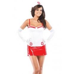 Nurse Bustier - Large