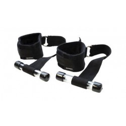 Door Jam Cuffs- 4 piece