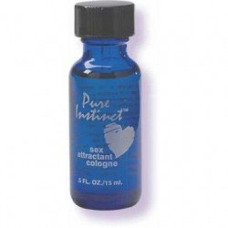 Pure Instinct - 0.5 Oz - Each