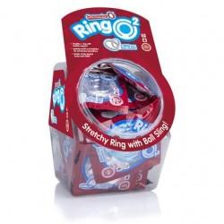 Ringo 2 - 36 Piece Fishbowl -  Assorted Colors