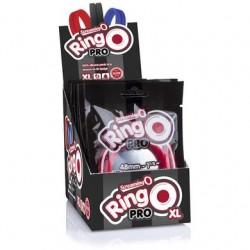Ringo Pro Xl - 12 Count Pop  Box - Assorted Colors