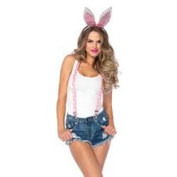 Sparkle Bunny 3 Piece Kit - Pink