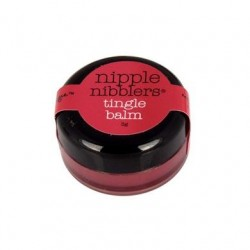 Nipple Nibblers Tingle Balm - Raspberry Rave -   3gm Jar