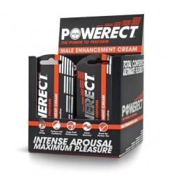 Powerect Male Enhancement Cream - 0.17 Fl. Oz. / 5 Ml Foils - 36 Count