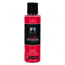 Erosense Water Strawberry Flavored Water-based Personal Moisturizer