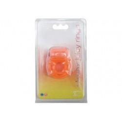 Climax Juicy Ring - Orange