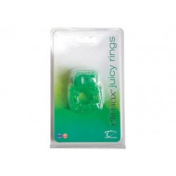 Climax Juicy Ring - Green