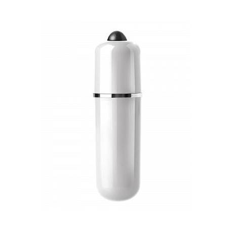 Le Rve 3-Speed Bullet - White