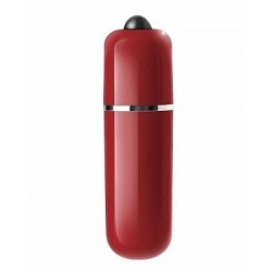 Le Rve 3-Speed Bullet - Red