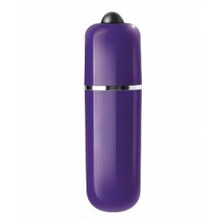 Le Rve 3-Speed Bullet - Purple