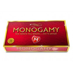 Monogamy a Hot Affair 'with Your Partner - Spanish Version