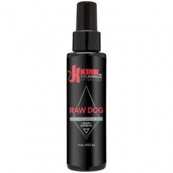 Kink After Care - Raw Dog Cream - 4 Fl. Oz.