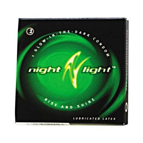 Night Light Singles