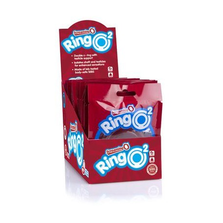 Ringo 2 - 18 Count Box -  Assorted Colors