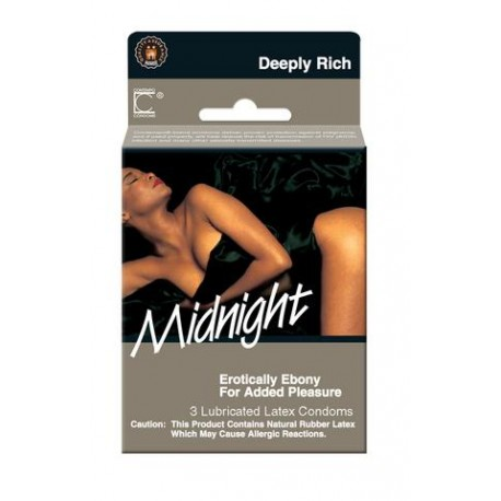 Contempo Midnight - 3 Pack