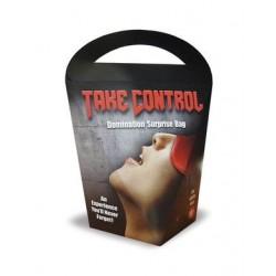 Take Control Bag