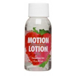 Motion Lotion Elite -  Strawberry
