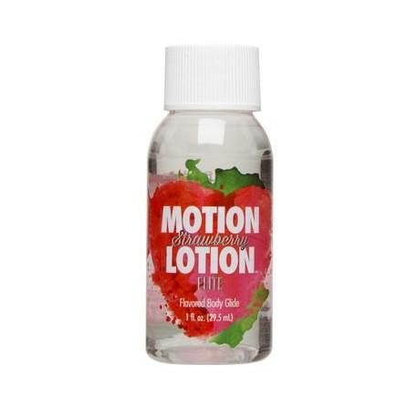 Motion Lotion Elite -  Strawberry